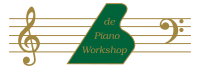 De Piano Workshop